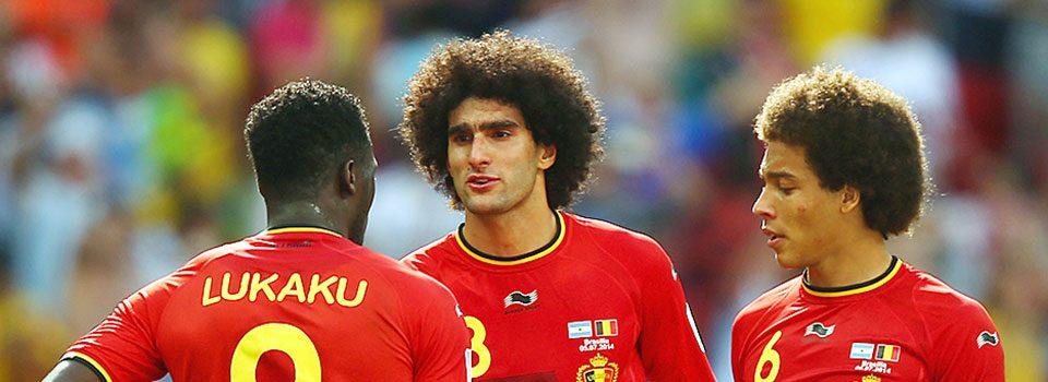 VIVA!ベルギーサッカー